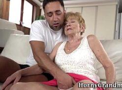 Porno com idosas que estão com tudo em cima