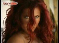 Playboy de Livia Andrade se mostrando toda peladinha em porno nacional