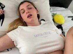 Xvideos blog br jovem fofa buceta da priminha gostosa que estava dormindo