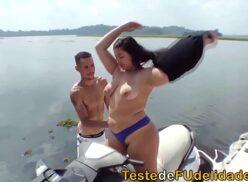 Vídeo porno brasil