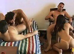 Vidio porno troca de casais e swing