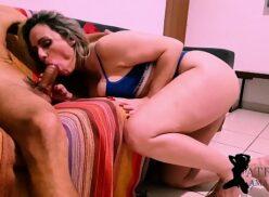 Xvideos Ines Brasil loira gostosa bem safadinha faz boquete e da buceta