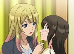 Desenhos lesbicos gostosa enfiando consolo na buceta da novinha
