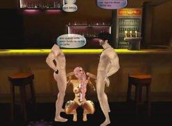 Hentai vídeos porno de suruba grátis