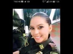 Militar gostosa caiu na net dando buceta sem camisinha