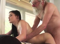 Sexo com velho